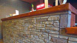Duvar Baskı Beton Uygulaması 2
