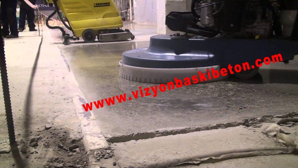 beton silme uygulaması 3